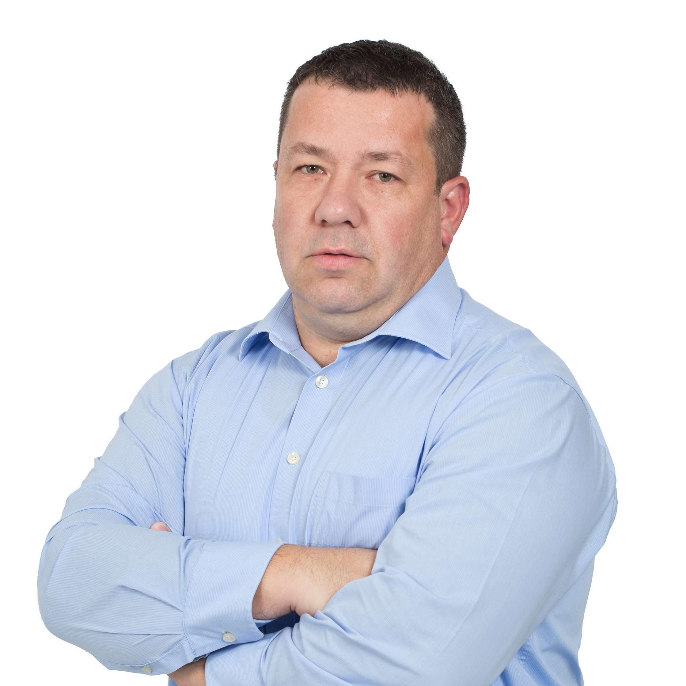 Primož Pirc