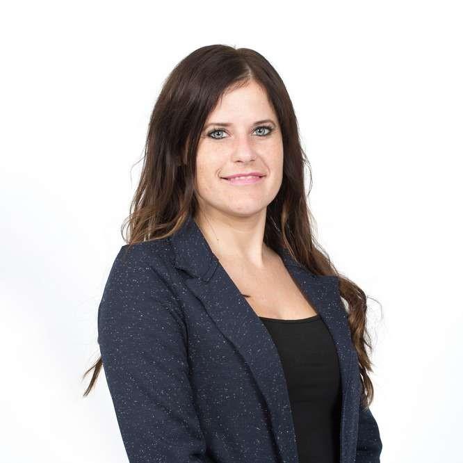Renata Mezgec