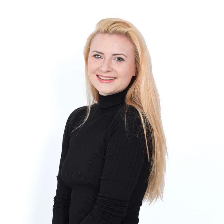 Evelina Štefin